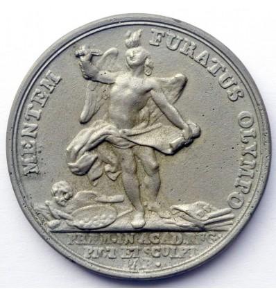 Louis XVI prix de l'Académie royale de peinture s.d.