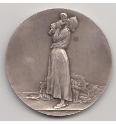 Espérance par Pierre-Victor Dautel s.d. ( 1907 )
