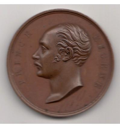 Prince Eugène de Beauharnais par Losch s.d.