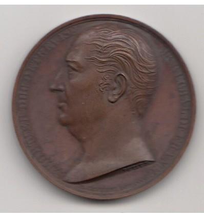 E. Mortier, duc de Trévise et maréchal d'Empire s.d.