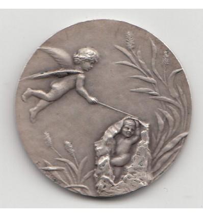 Naissance par Françoise Montagny s.d. ( 1911 )