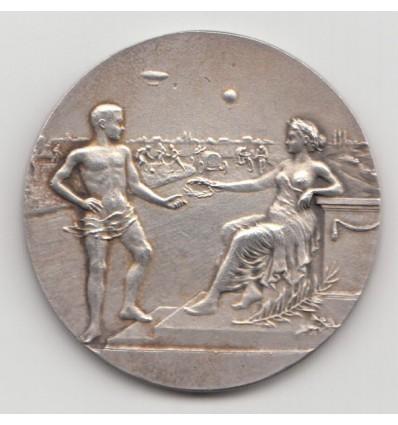 Récompense sportive offerte par le journal L'Auto s.d.