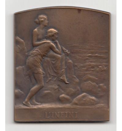 L'Infini par Pierre Lenoir s.d.