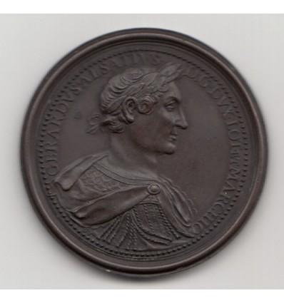 Lorraine, Gérard d'Alsace et Hedwige de Namur  par Saint-Urbain s.d.