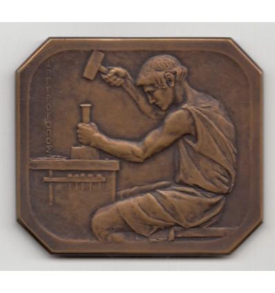 Duval et Janvier, réduction et frappe de médailles s.d. ( 1910 )
