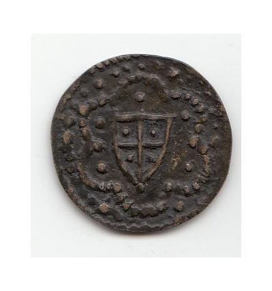 Jeton chambre des comptes du roi s.d. ( XVI e s. )