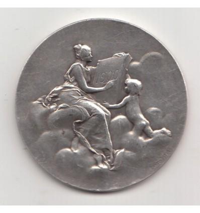 Exposition universelle de Paris, La Monnaie par Daniel-Dupuis 1900
