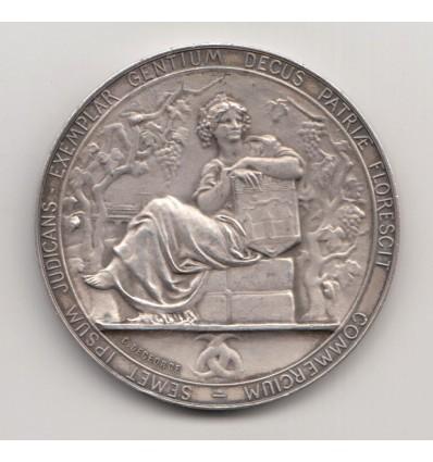 Chambre de commerce de Bordeaux 1872