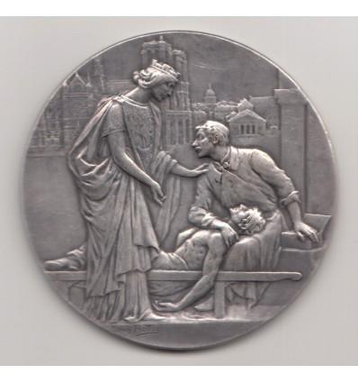 Centenaire de l'internat en médecine et chirurgie, ville de Paris 1865