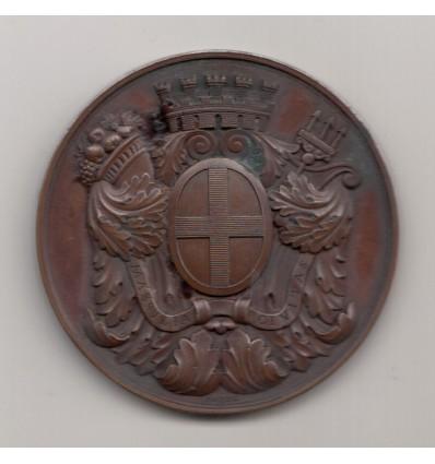 Louis-Philippe I épidémie de choléra à Marseille 1835