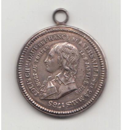 Directoire naissance et mort de Louis XVII s.d.