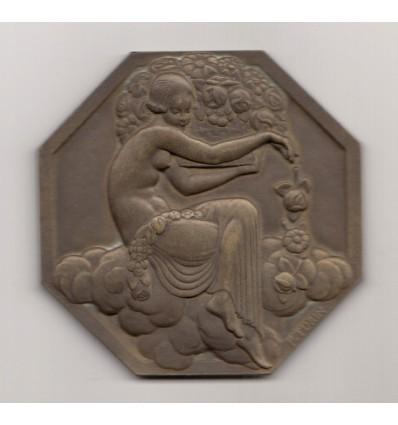Exposition des Arts décoratifs de Paris par Turin 1925
