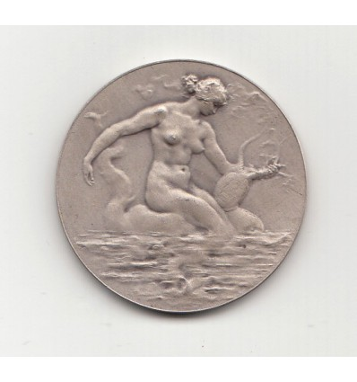 Amphitrite par Jules Desbois s.d. ( 1902 )