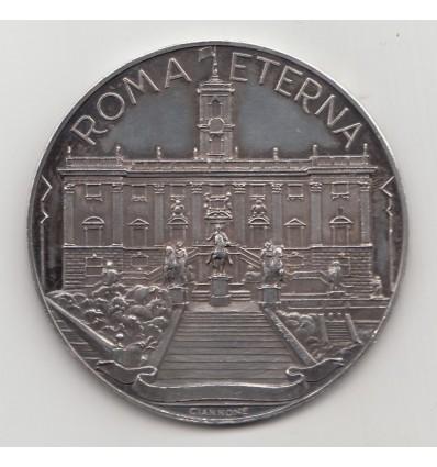 Italie, La Zecca Roma par Francesco Giannone ( 1906-1996 ) s.d.