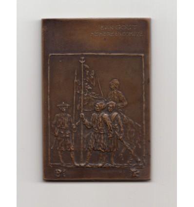 Journées de l'armée d'Afrique et des troupes coloniales par Pierre Roche 1917