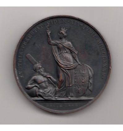 Autriche allégeance des états à Ferdinand I 1835