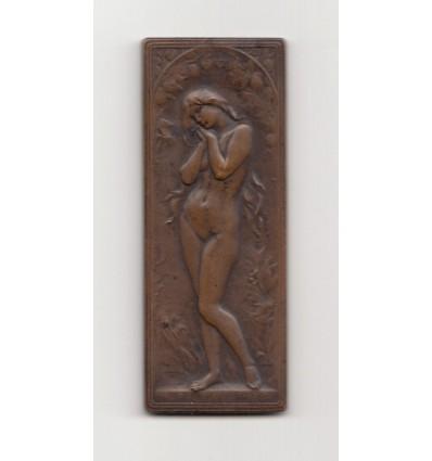 Eve par Vernon s.d. ( 1905 )