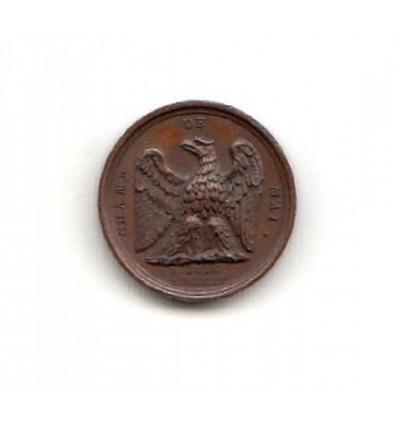 Napoléon I cérémonie du Champ de Mai 1815