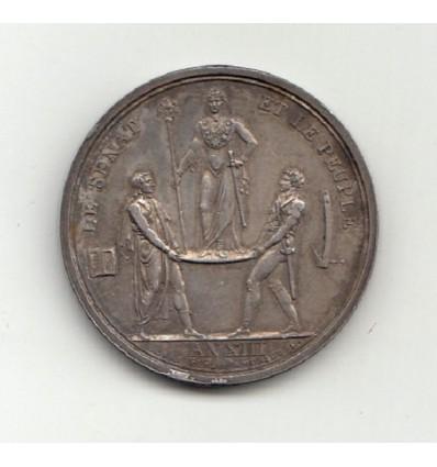 Napoléon I sacre de l'empereur 1804