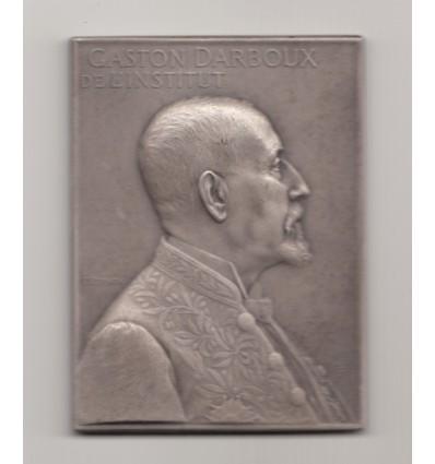 Gaston Darboux, mathématicien français par Vernon 1911