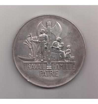 Le maréchal Pétain par Turin 1941