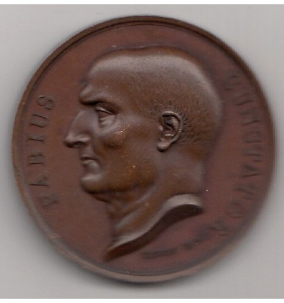 Napoléon I séjour à Osterode s.d. ( 1807 )