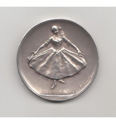 La danse par François-Rupert Carabin s.d. ( 1901 )