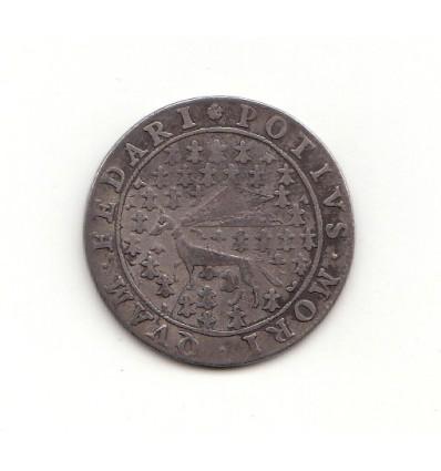 Jeton Etats de Bretagne type à l'hermine s.d.