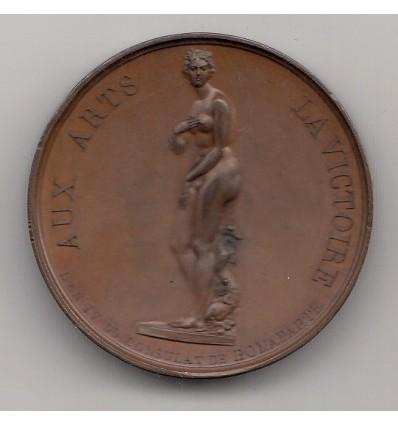 Napoléon I la vénus de Médicis 1803