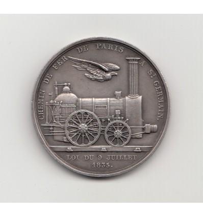 Compagnie des chemins de fer de l'Ouest, liquidation 1909
