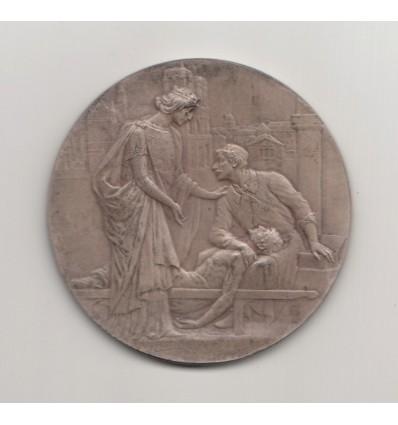 Centenaire de l'internat en médecine et chirurgie des Hôpitaux de Paris 1902