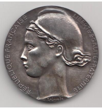 République Française Sénat attribuée par Belmondo 1959