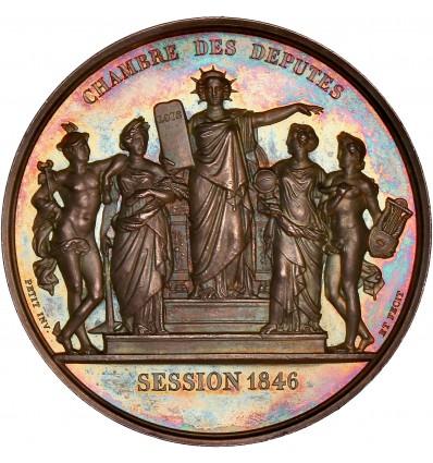 Louis-Philippe I Chambre des députés session de 1846