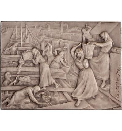 Mine et Métallurgie  par Corneille Theunissen n.d. ( 1909 )