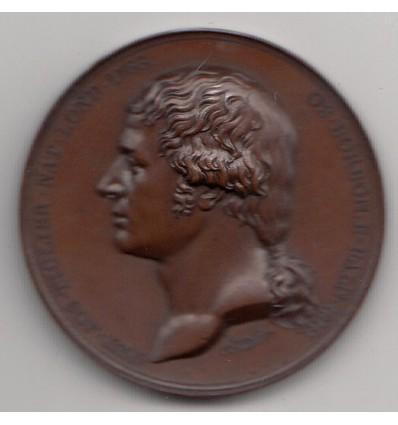 Portrait de Pierre-Joseph Tiolier 1823