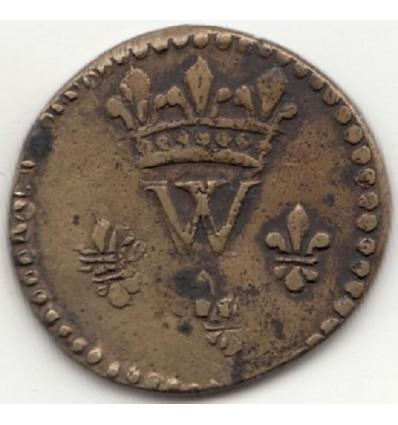 Méreau ville de Cambrai s.d. ( XVIIe s. )