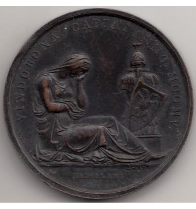 Napoléon I prise de Vienne 1805