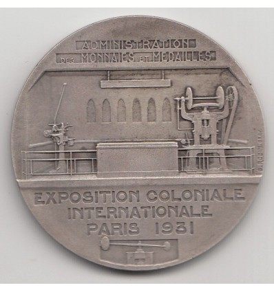 Exposition coloniale internationale de Paris 1931