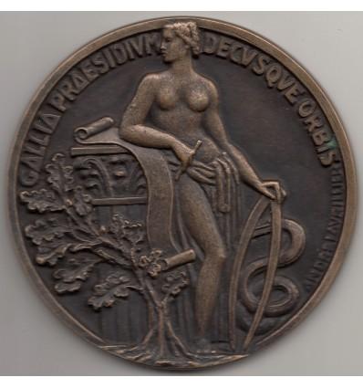 La France éternelle par André Lavrillier s.d. ( 1942 )