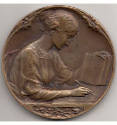 L'écriture par Pierre Lenoir s.d.