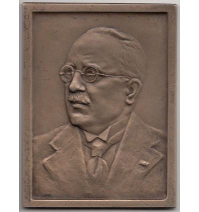 Henri Giraud directeur général des travaux de Paris s.d.