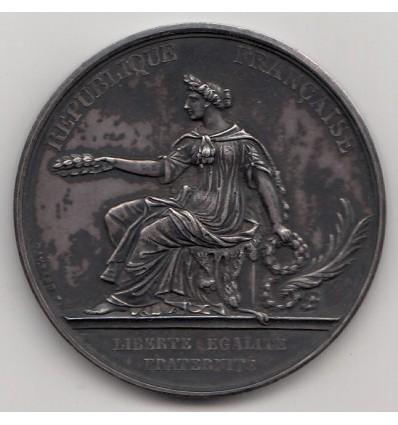 Ministère de l'Agriculture commission permanente des valeurs 1872