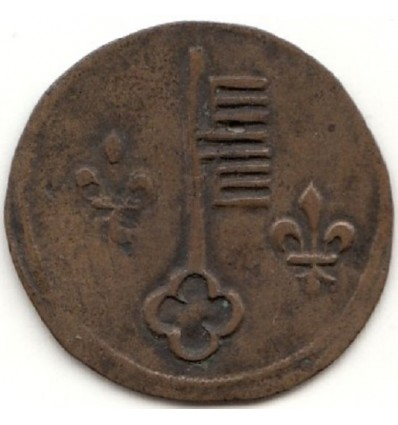 Bourgogne, jeton de compte Philippe le Hardi s.d.